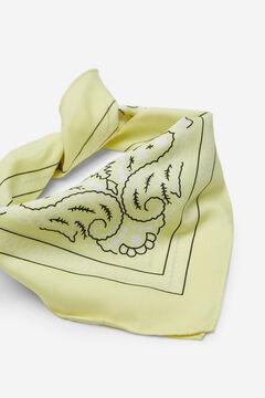 Springfield Bandana scarf color