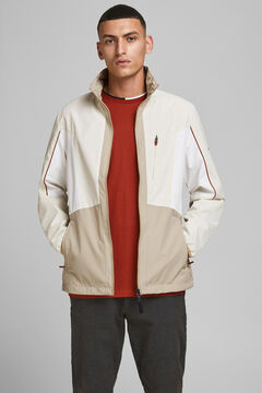 Springfield Lightweight technical jacket gray