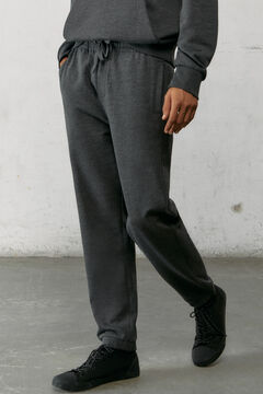 Springfield Joggers básicos gris