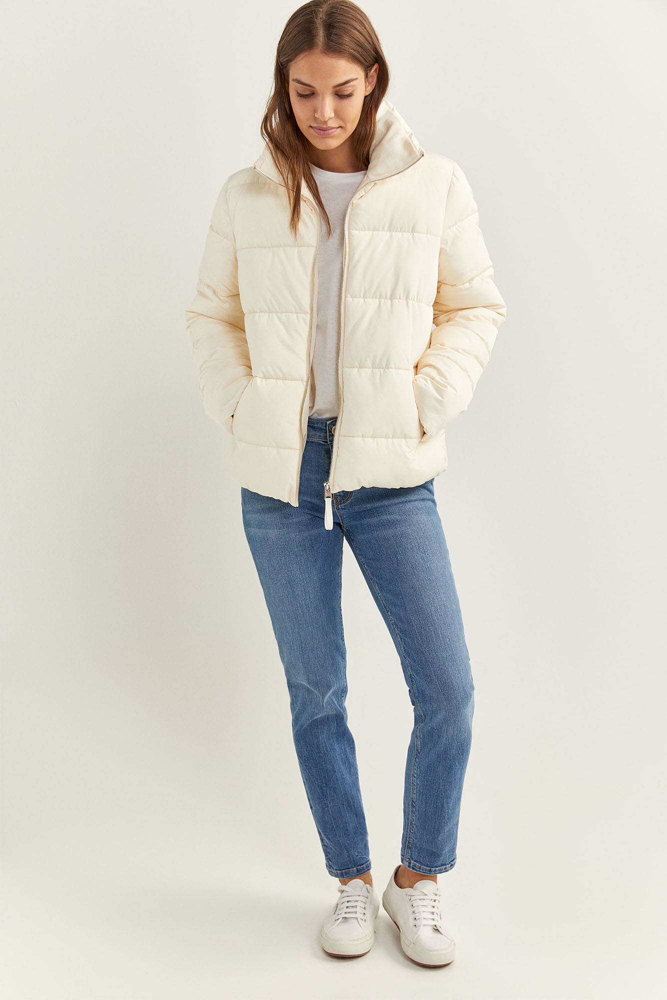 manteau springfield femme