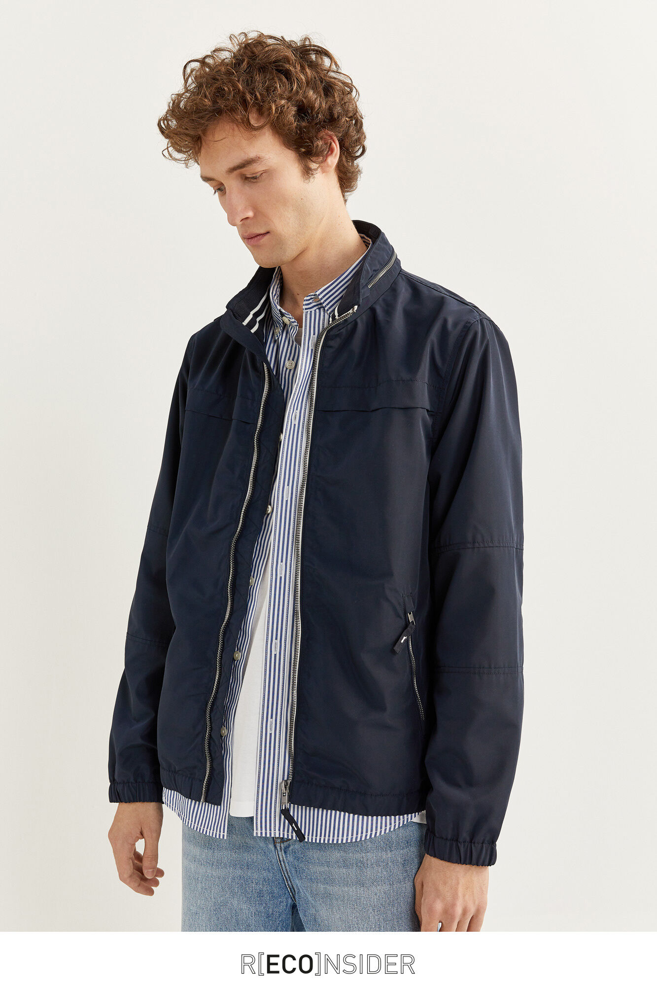 Springfield Mens Suit Jacket