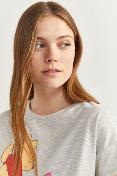 "Springfield ""Winnie the Pooh"" t-shirt gray"