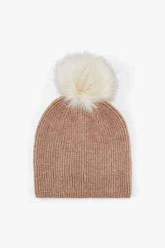 Springfield Woolly hat brown