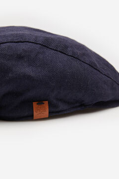 Springfield Essential beret blue