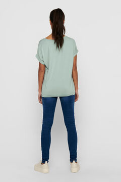Springfield Loose short-sleeved top vert