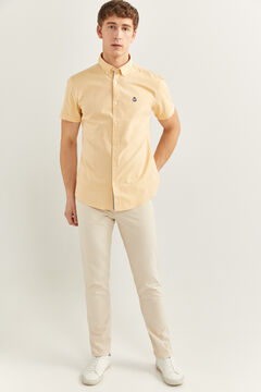 Springfield Chemise pinpoint golden