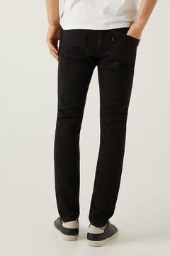 Springfield 510™ Skinny Jeans noir