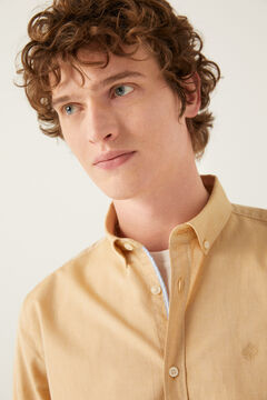 Springfield Pinpoint shirt color