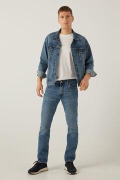 Springfield Vaqueros 511™ Slim azul