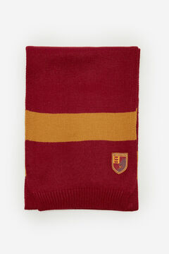 Springfield Harry Potter scarf royal red