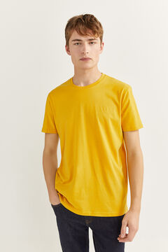 Springfield ESSENTIAL TREE T-SHIRT color