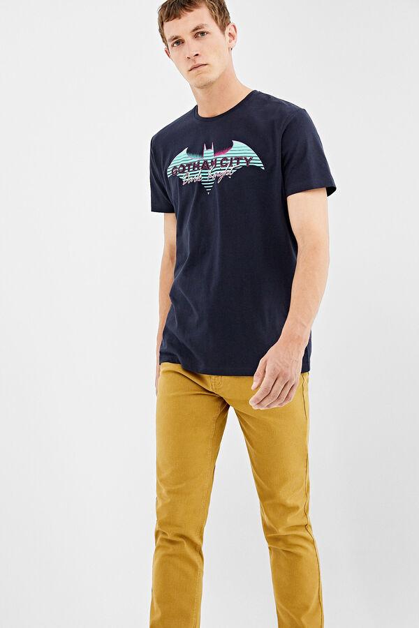 407eac18b Pantalones de hombre | Springfield