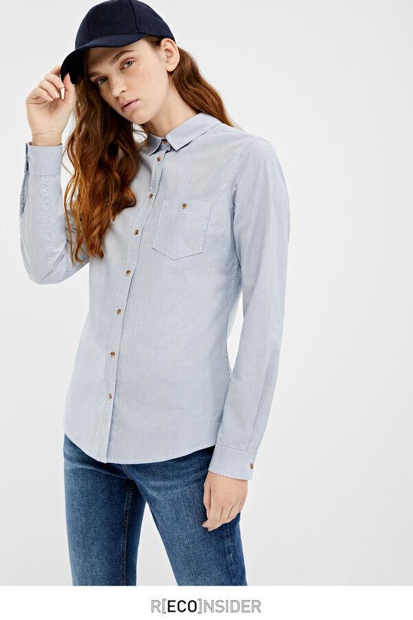nuevo autentico nueva llegada oficial de ventas calientes Camisas de mujer | Springfield