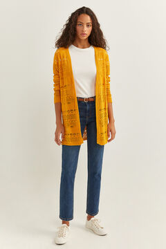 Springfield Long cardigan color