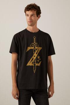 Springfield Zelda T-shirt light gray