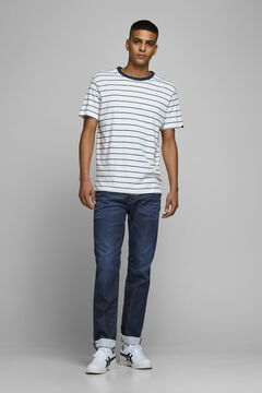 Springfield Regular fit jeans bluish