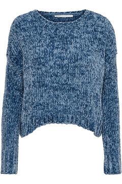 Springfield Chenille jumper  bluish
