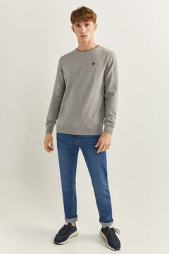 Springfield PULL TIPPING gris