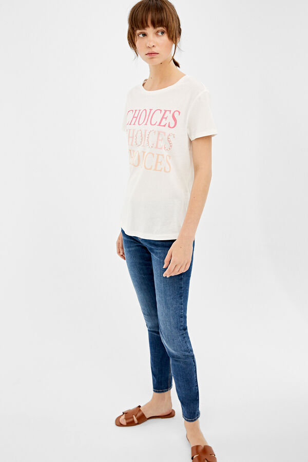 b2d869aa Camisetas de mujer | Springfield