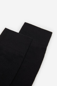 Springfield ESSENTIAL COLOURED SOCKS black