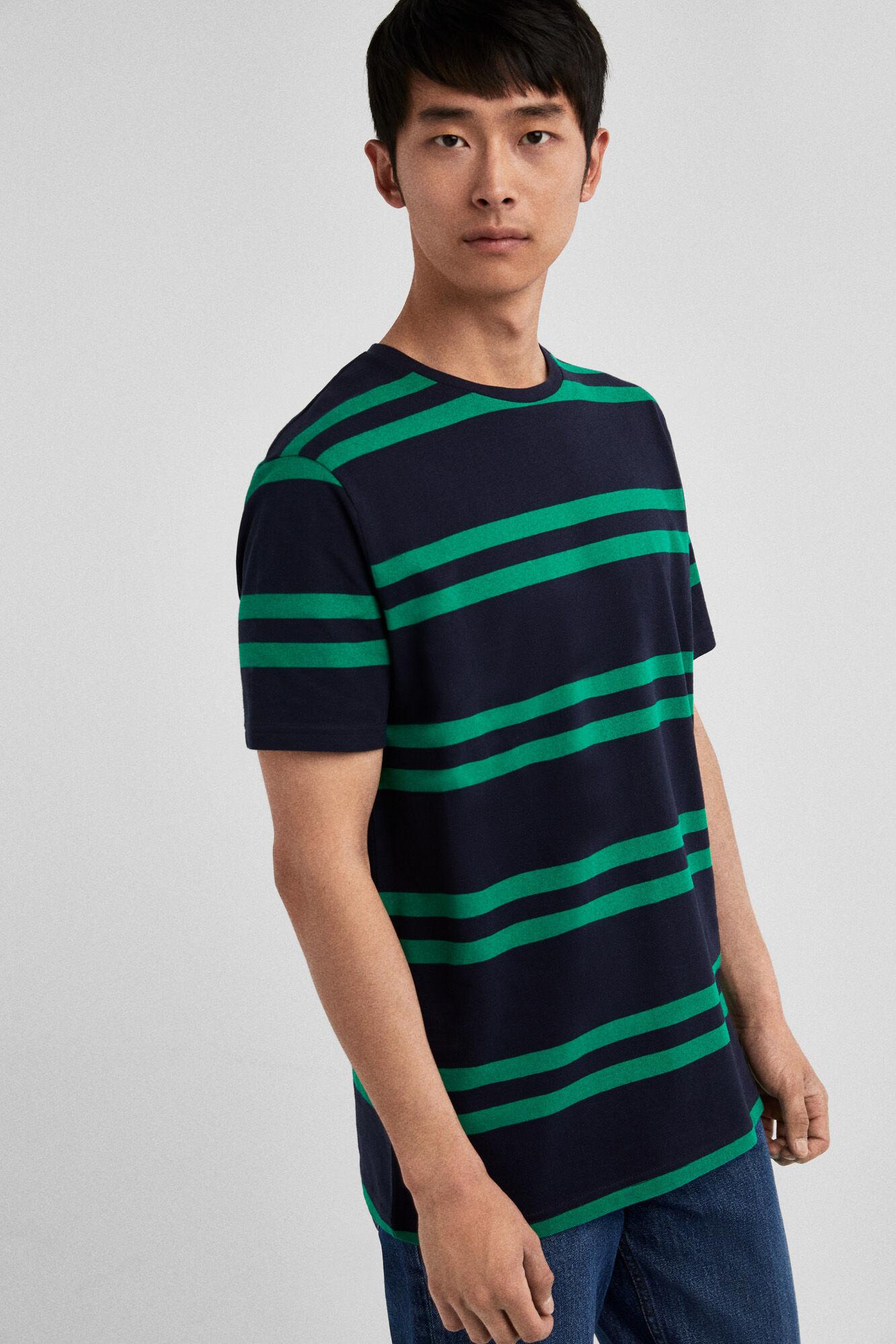 Springfield Hombre Camisetas De Camisetas Hombre De r1XU1p