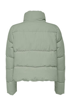 Springfield Padded jacket gray