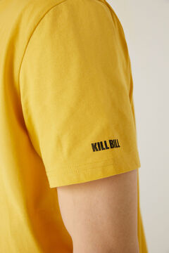 Springfield Camiseta Kill Bill banana