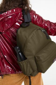 Springfield Backpacks PADDED ZIPPL'R + CRAFTY WINE oil