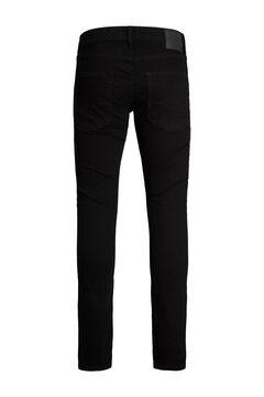Springfield Glenn slim fit jeans  noir