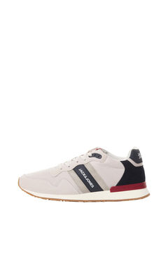 Springfield Combined logo trainer white