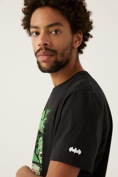 Springfield Batman t-shirt black