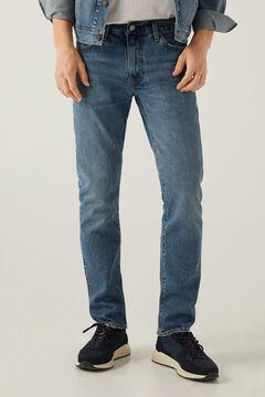 Springfield 511™ Slim Jeans kék