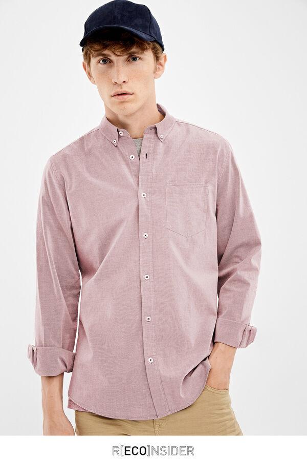 d1df92e5b Camisas de hombre | Springfield