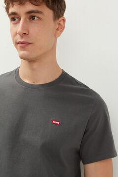 Springfield Camiseta Original Housemarked gris