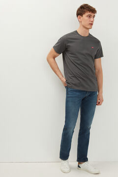 Springfield Original Housemarked Tee gray