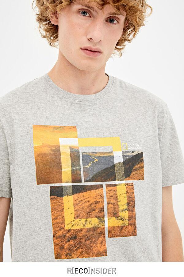 zapatos exclusivos online aquí belleza Camisetas de hombre | Springfield