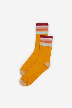 Springfield Colour block socks color