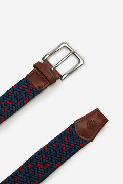 Springfield Essential woven belt mallow