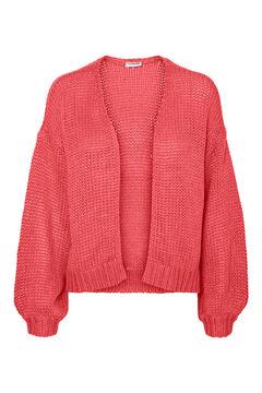 Springfield Knit cardigan pink