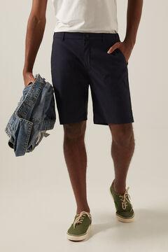 Springfield Technical Bermuda shorts blue