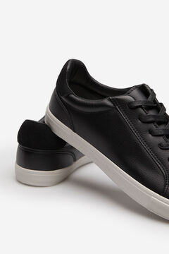 Springfield SOFT BLACK TRAINER black