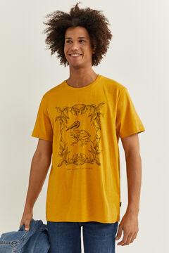 Springfield PELICAN PRINT T-SHIRT color