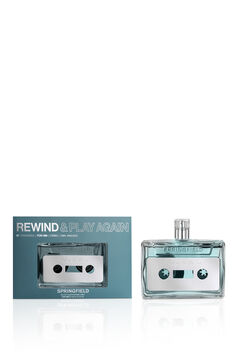 Springfield REWIND: WALKING ON THE SUN 100 ML malva