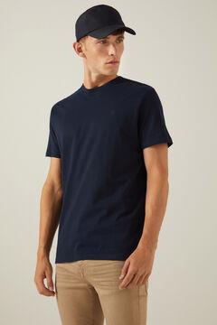 Springfield Essentials T-shirt blue