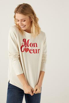 Springfield Mon Coeur sweatshirt grey