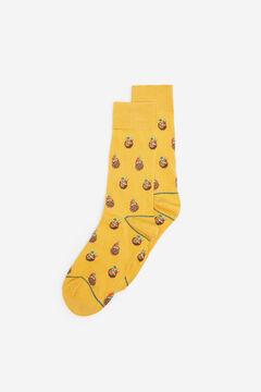 Springfield Coconut socks color