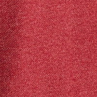 Springfield LONG-SLEEVED PIQUÉ T-SHIRT deep red