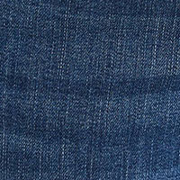 Springfield Sustainable wash slim recycled cotton jeans steel blue