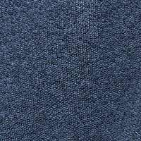 Springfield ROLL EDGE NECK TWISTED YARN JUMPER blue