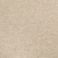 Springfield COTTON MELANGE ELBOW PADS JUMPER camel